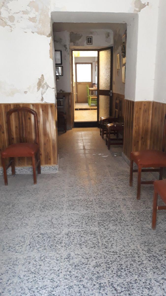 Casa en venta a reformar (Coín, Málaga)