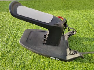 Plataforma patinete Kid-Sit + adaptador universal