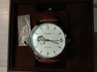 Reloj hombre Paterson