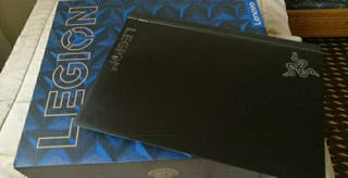 Portátil Gaming Lenovo Legion Y540