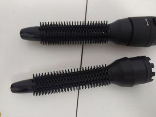 secador y rizador de pelo