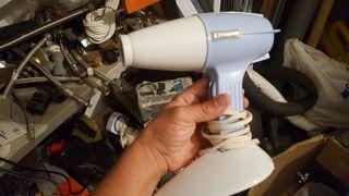 secador de pelo antiguo taurus