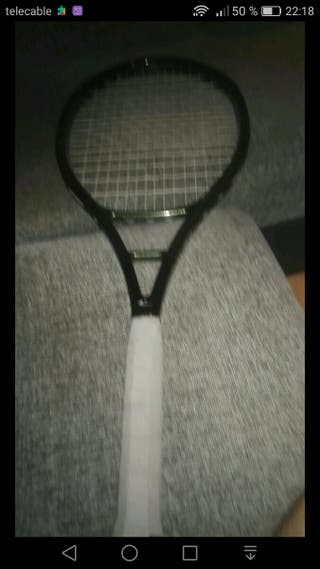 Raqueta tenis club L