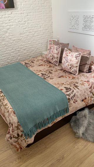 Conjunto de ropa de cama completo