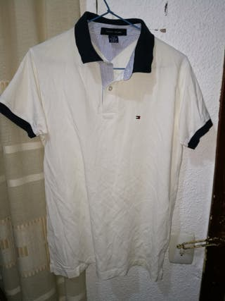 Polo Tommy Hilfiger (S)