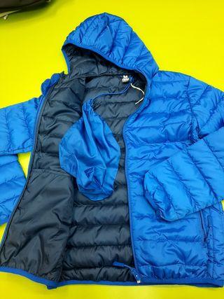 Abrigo niño talla 12
