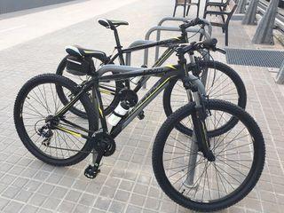 Bicicleta Monty KY17