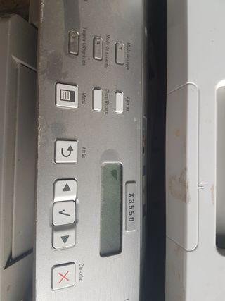 Modulo WiFi para impresora Lexmark