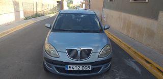 Lancia Ypsilon 2005