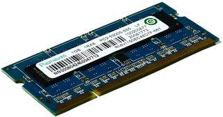 1Gb RAM 1Rx8 PC2-5300S-555 Acer HP Compaq
