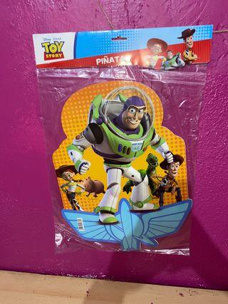Piñatas para fiestas x11 pack