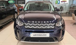 LAND ROVER Discovery Sport TD4 4WD S
