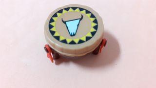 Playmobil TAMBOR INDIO