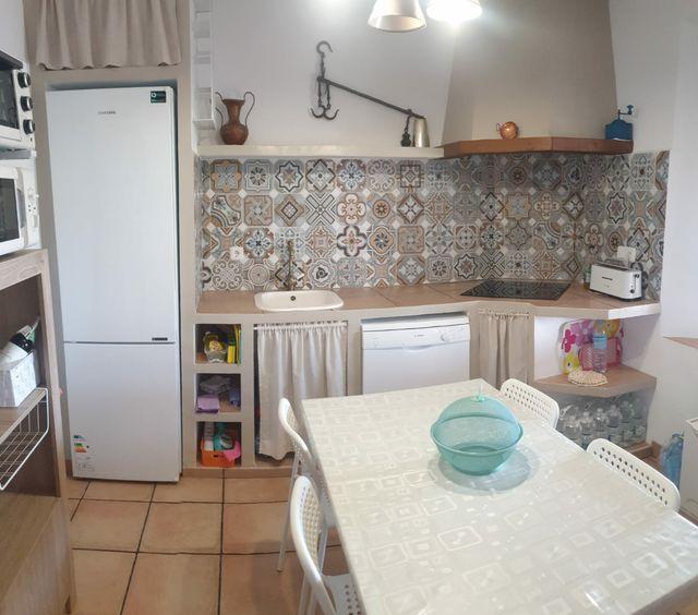 ¡¡¡Cortiji de alquiler de larga.T en Frigiliana!! (Frigiliana, Málaga)