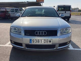 Audi A8 !!!233cv!!!