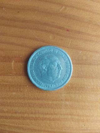 monede de francisco franco