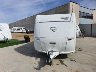 CARAVANA FENDT BIANCO SELECTION 435SF Aire+Mover