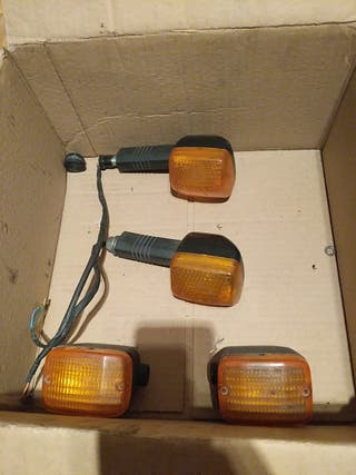 Indicators for BMW R80 R100
