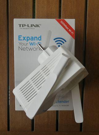 Repetidor Wi-Fi TP-LINK TL-WA860RE