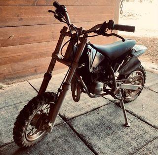 Mini Moto KTM