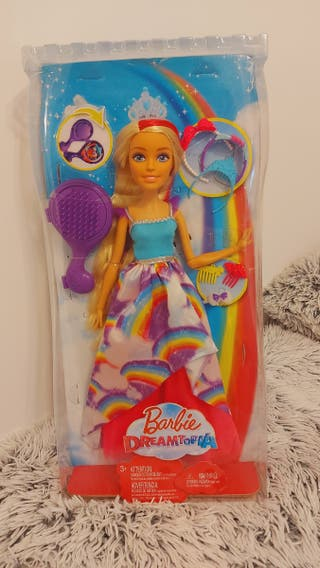 barbie Dreamtopia 40cm