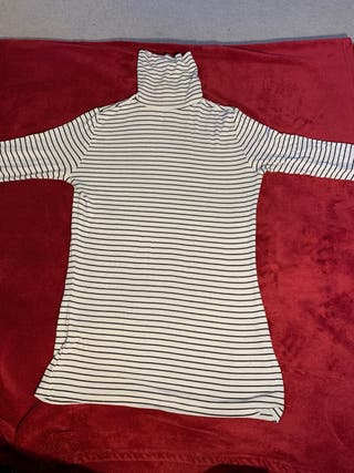 Primark long sleeve high neck top