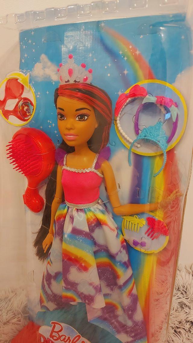 Barbie Dreamtopia 40 cm