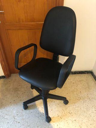 sillas de escritorio segunda mano las palmas