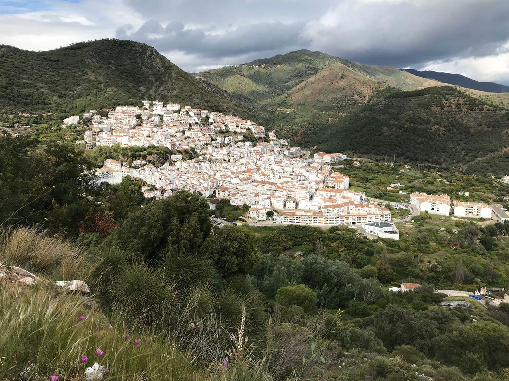 Ojen (El Paraíso, Málaga)