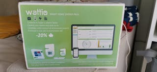Smart Home Energy Pack