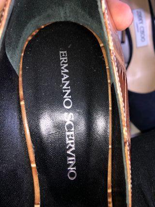 Ermanno Scervino Shoes