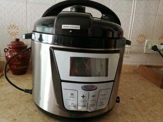 Robot de cocina dusserdakg
