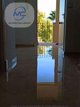 Limpieza en general y mantenimientos de casas