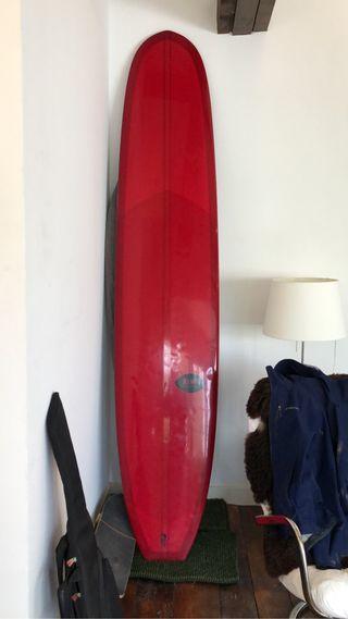 Tablón Bing surfboard
