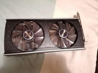 Sapphire Nitro+ Radeon RX 5500 XT 8G GDDR6 Dual HD