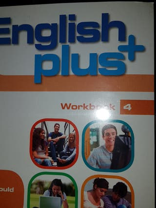 ENGLISH PLUS OXFORD WORKBOOK
