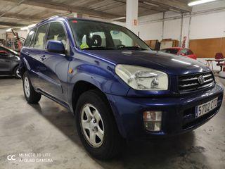 Toyota RAV4 2.0 150cv 4x4