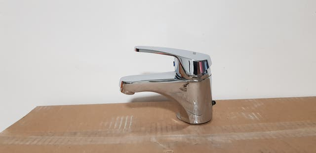 Grifo lavabo monomando marca TRES NUEVO
