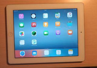 Tablet. iPad 3ª generación 64GB. Modelo A1430