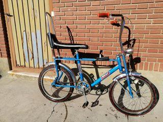 vendo bicicleta dixi