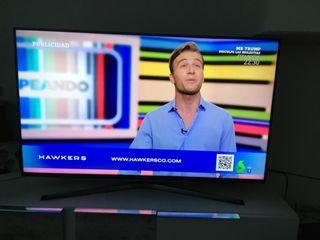 "Televisión 48"" Samsung led tv"