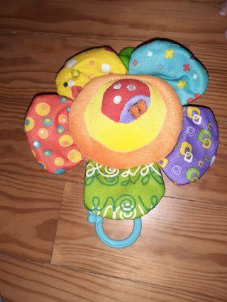 juguete musical bebe