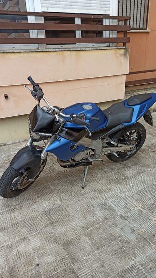 Derbi gpr 50cc
