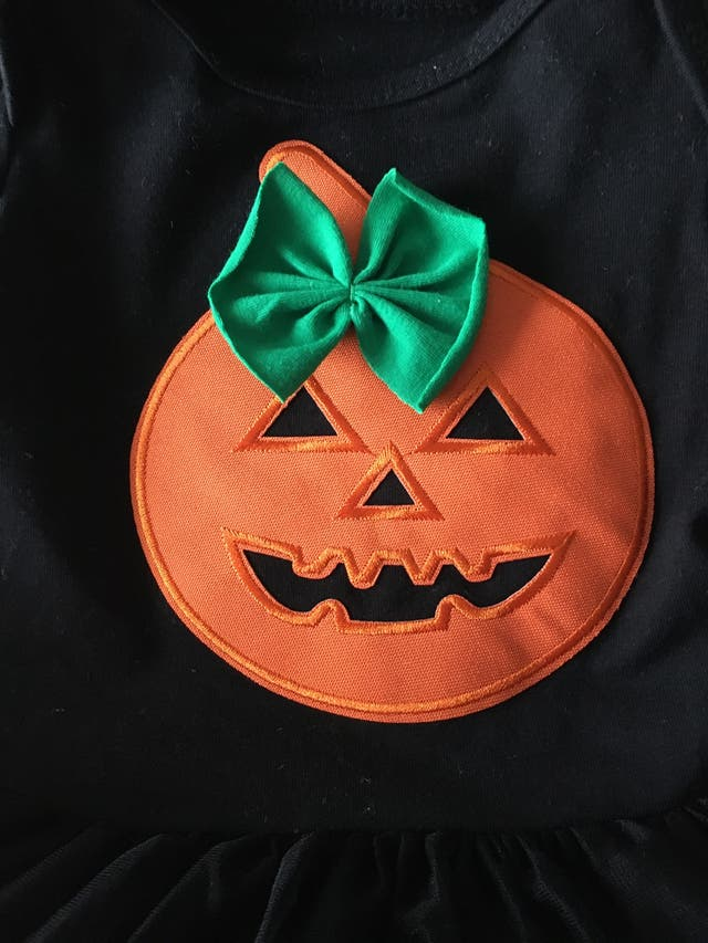 Disfraz Bebé para Halloween