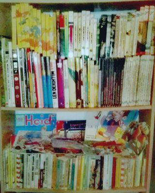 Cuentos troquelados antiguos cómics,tebeos,libros