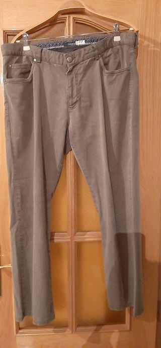 pantalón chino de Paul and Shark