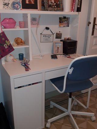 mueble ikea escritorio segunda mano