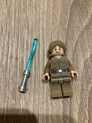 Minifigura star wars Luke Skywalker