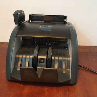 Máquina contador billetes Cash tester BC-200