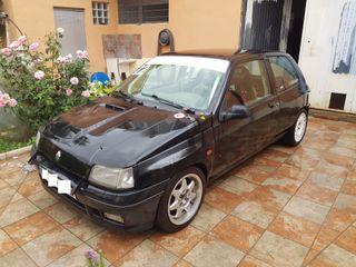 RENAULT CLIO 16V RALLY 1992